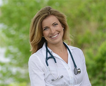 Dr. Kate McLaird, ND Naturopathic Doctor